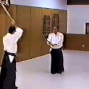 Fumio Toyoda Shihan Kumitachi