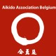 Aikido Association International Belgium Division Logo
